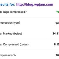 Apache 和 PHP 如何开启 gzip 压缩