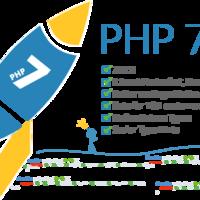 PHP 7.0.0  正式版终于发布了,速度是 PHP 5.6 的两倍