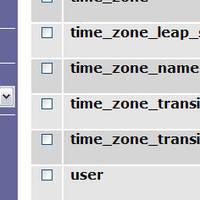 如何修改 MySQL 用户 root 的密码