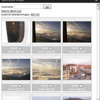 WordPress 插件推荐:Easy Picasa