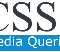 iPhone,iPad 等常用设备的 CSS3 Media Queries