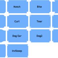 为 IE7、IE8 增加圆角支持的 jQuery 插件:jQuery Corner