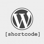 WordPress 技巧:使用 Shortcode 快速插入表格