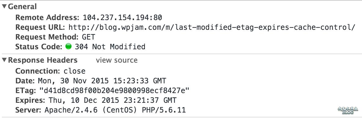 HTTP304