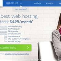 最佳美国虚拟主机推荐:Bluehost