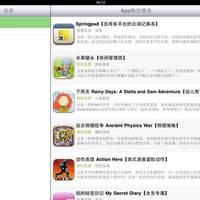 iPad 装机必备十大免费软件
