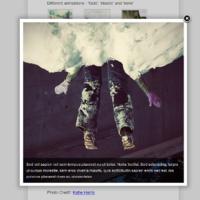 jQuery 图片播放插件 FancyBox 和其 WordPress 插件