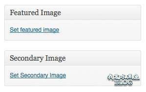 Multiple Post Thumbnails:可以定义多个日志缩略图的 WordPress 插件