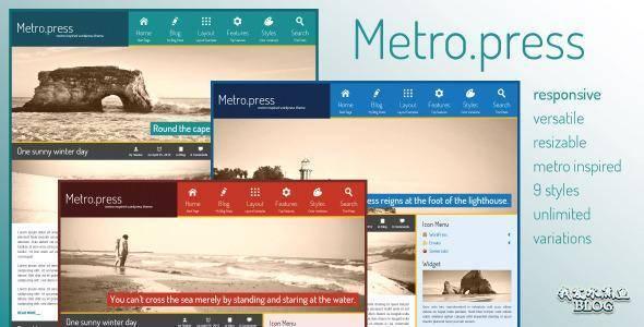 Metro.press