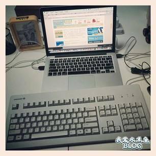 Cherry 机械键盘