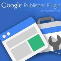 Google 官方推出发布商 WordPress 插件
