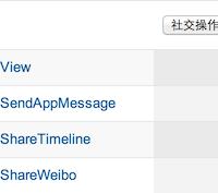 使用 Google Analytics 跟踪用户微信分享行为