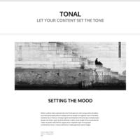 10 款极简设计的免费 WordPress 主题