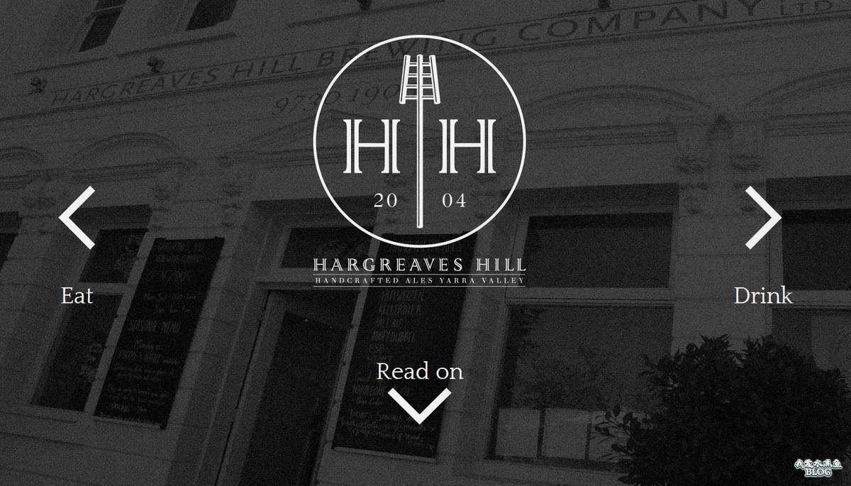 Hargreaves Hill Brewing Company