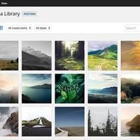 WordPress 4.0 发布:更好的媒体管理和插件查找