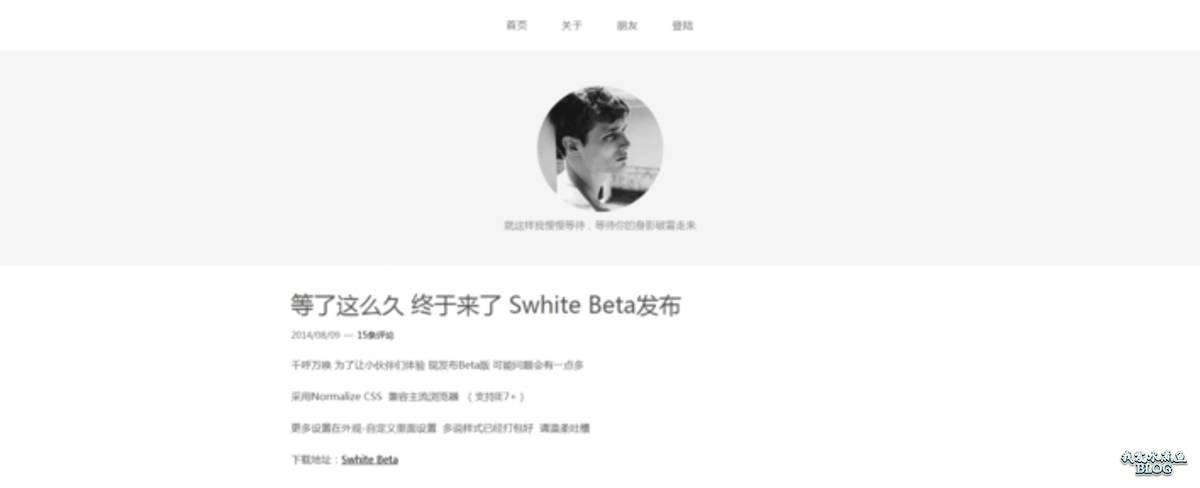 Swhite Beta