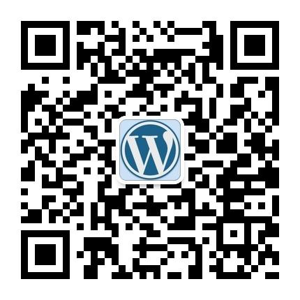 微信公众号:WPJAM