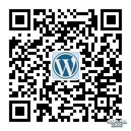 公众号「WordPress果酱」